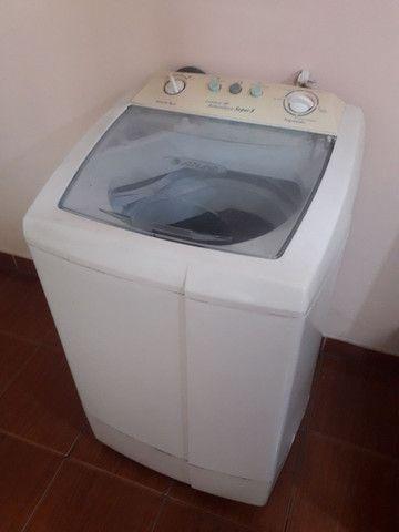Lavadora de roupas atlas 5kg - Foto 2