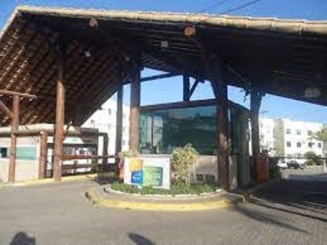 Apartamento São Pedro, tudo dentro, 2Q, Varanda, Condomínio, Completo - Foto 12