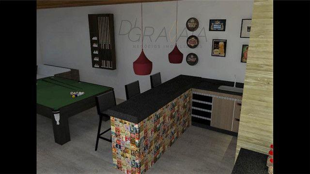 Casa localizada no Belo Horizonte em Varginha - MG - Foto 14