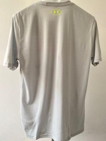 Camiseta Under Armour - Foto 2