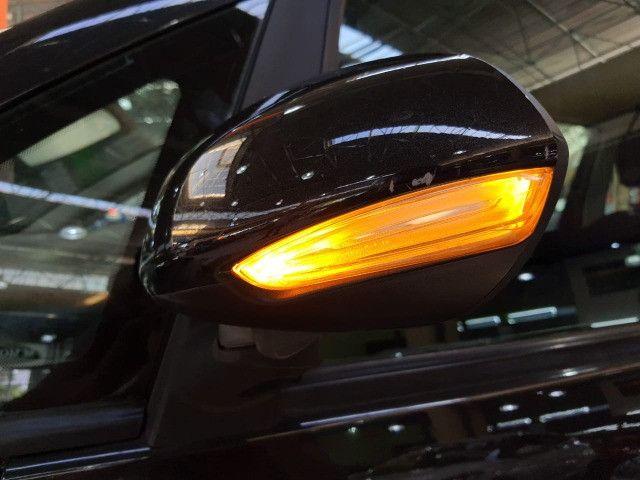Ideia essence 1.6 flex automático completo + multimídia+rodas de liga leve - Foto 9