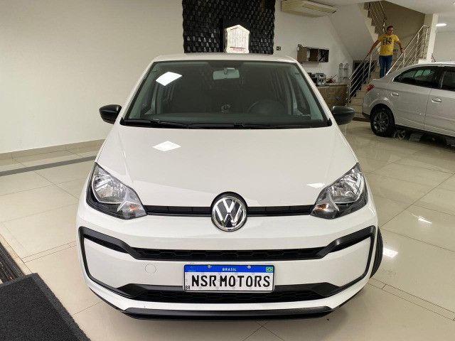 Volkswagen - UP 1.0 MPI Take UP 12V 4 portas - Foto 5