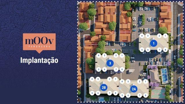 Lançamento na Parangaba a 500m do Shopping - 2 e 3 quartos - A partir de R$ 190.000,00 - Foto 8