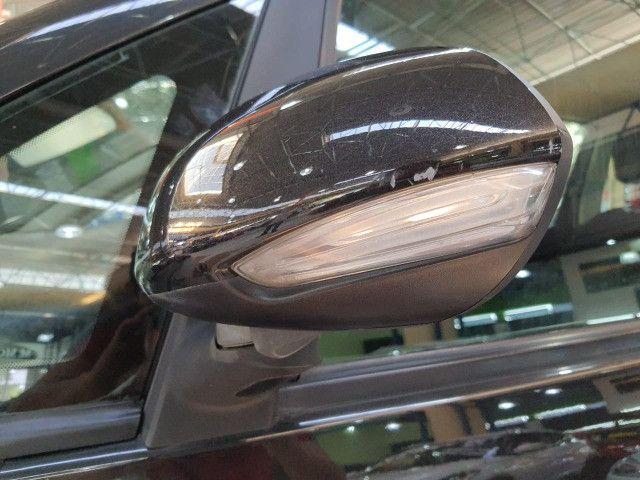 Ideia essence 1.6 flex automático completo + multimídia+rodas de liga leve - Foto 12