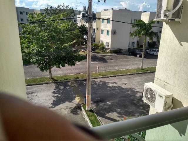 Apartamentos 02 e 03 qrts em São Pedro da Aldeia - Foto 9