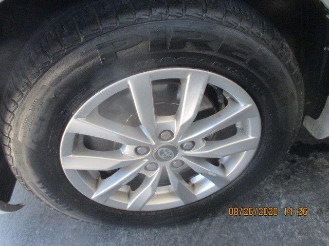 Corola xli 1.6 ano 2009 - Foto 6