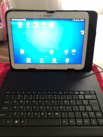 Tablet Samsung Galaxy - Foto 2