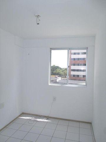 Messejana - Apartamento 52,63m² com 3 quartos e 1 vaga - Foto 12