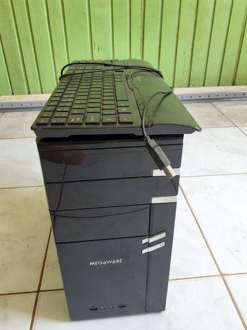 Computador de mesa - Foto 2