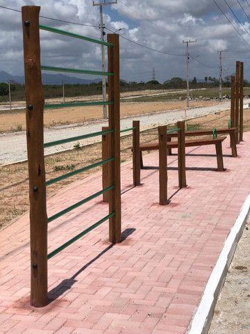 Lotes em Itaitinga com a melhor infraestrutura, pronto para construir! - Foto 13
