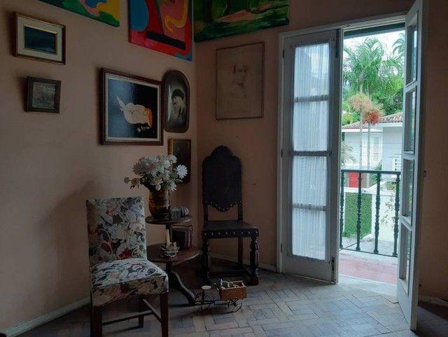 Casa para venda possui 420  metros quadrados com 5 quartos em Gávea - Rio de Janeiro - - Foto 20