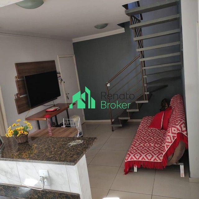 Apartamento à venda com 2 dormitórios em Kennedy, Contagem cod:444 - Foto 14