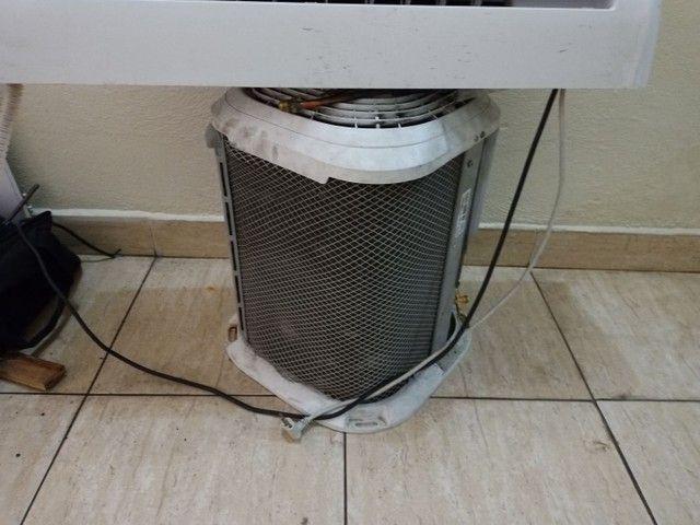 Ar condicionado eletrolux 9000 btus. Com instalação inclusa - Foto 2