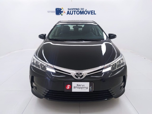 Corolla XEI 2019 (Impecável) - Foto 6