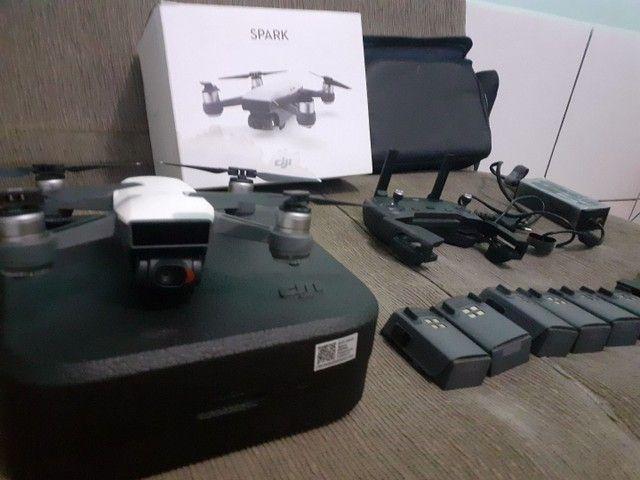 DRONNE. SPARK - Foto 2