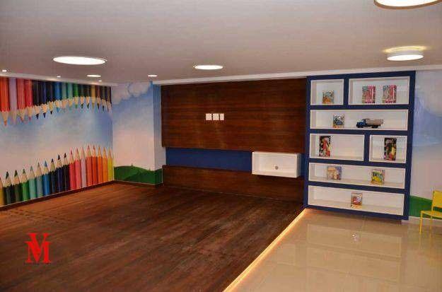 Apartamento com 3 dormitórios à venda, 86 m² por R$ 550.000,00 - Altiplano Cabo Branco - J - Foto 4