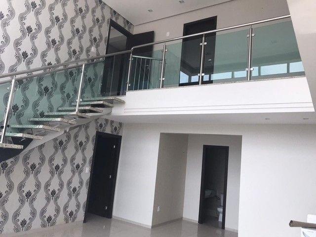Apartamento à venda com 4 dormitórios em Residencial interlagos, Rio verde cod:60209115 - Foto 4