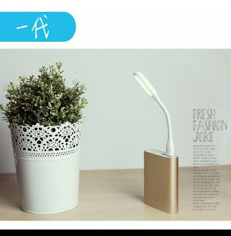 Luminaria LED USB - Foto 5