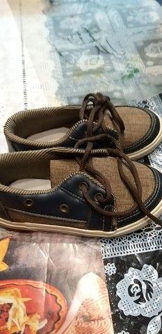 Sapato e pecatas - Foto 2