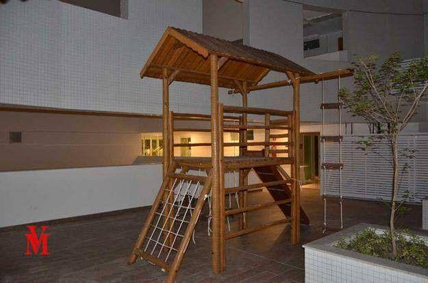 Apartamento com 3 dormitórios à venda, 86 m² por R$ 550.000,00 - Altiplano Cabo Branco - J - Foto 6