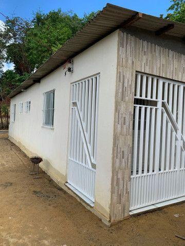 Alugo ou vendo Casa em Sítio Sapucaia, dois irmãos. - Foto 8