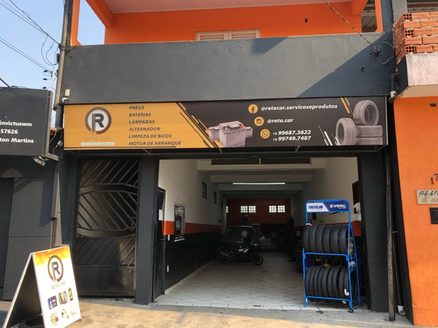 Auto elétrico na Vila barão - Sorocaba  - Foto 2