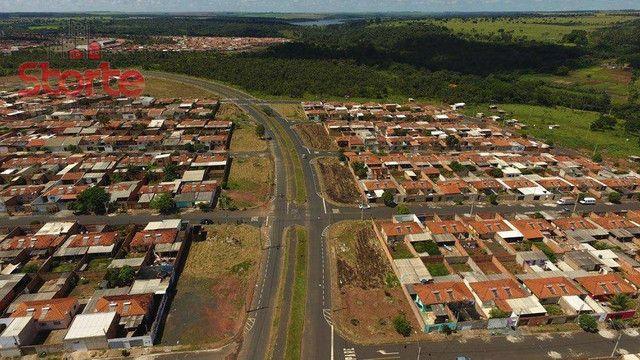 Terreno à venda, 420 m² por R$ 231.000,00 - Shopping Park - Uberlândia/MG - Foto 3