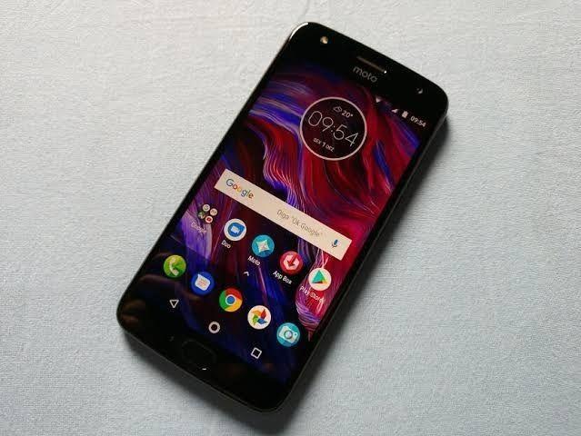 Motorola Moto X4  - Foto 2