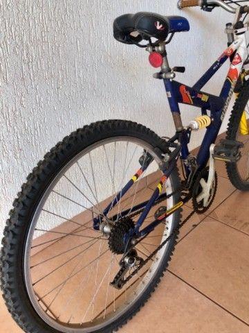 Bicicleta - cidade de Bandeirantes PR - Foto 5