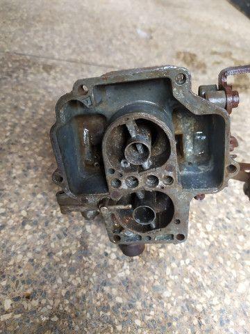 Carburador Weber - Foto 3