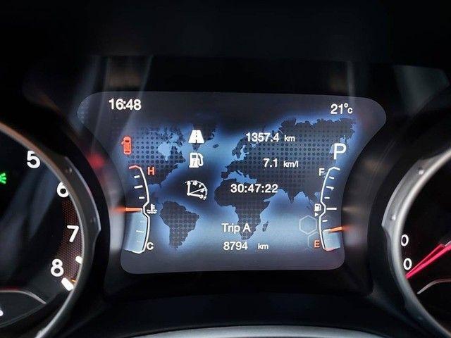 COMPASS 2020/2021 2.0 16V FLEX LONGITUDE AUTOMÁTICO - Foto 18