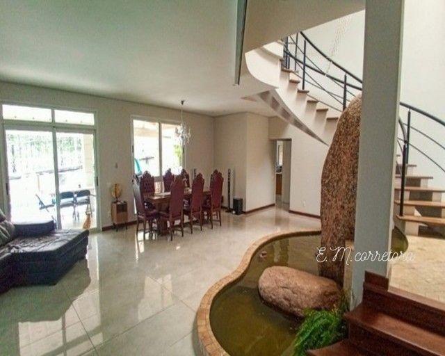 CAMPINAS - Casa de Condomínio - LOTEAMENTO ALPHAVILLE CAMPINAS - Foto 4