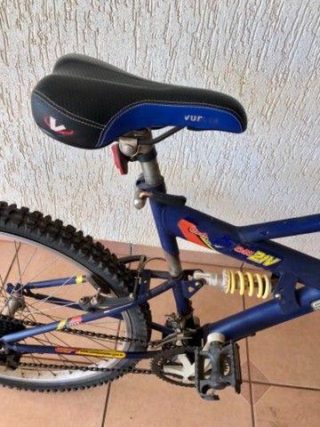 Bicicleta - cidade de Bandeirantes PR - Foto 3