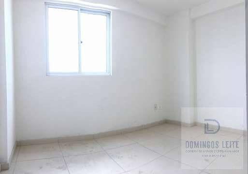 Vendo - Edf. Estação Leonardo Falcão - 03 quartos - 68 m² - Casa Amarela. - Foto 6