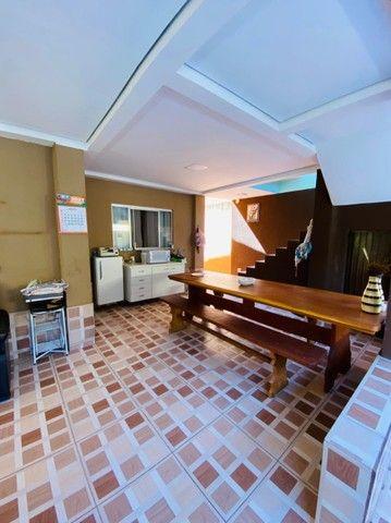 Casa Ampla Residencial Junqueira 05 quartos, 03 suítes, Completa com churrasqueira Goiânia - Foto 5