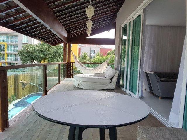 VE* Casa Luxo Alto Padrão!! Porto de Galinhas 10 Quartos 600m² 04 Vagas - Foto 19
