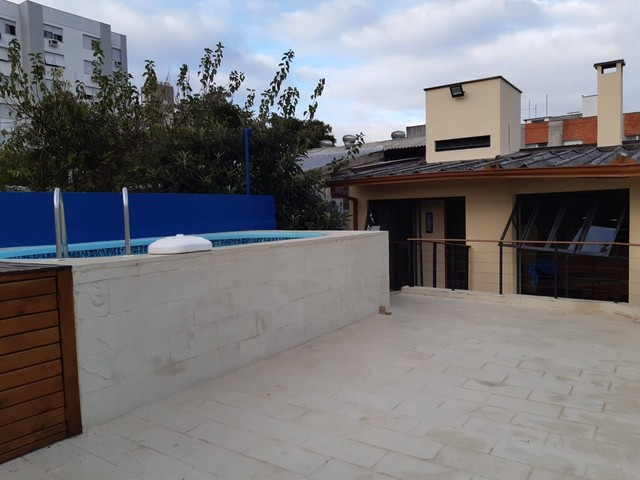 PORTO ALEGRE - Casa Padrão - Santana - Foto 18