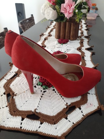 Sapato feminino  - Foto 3