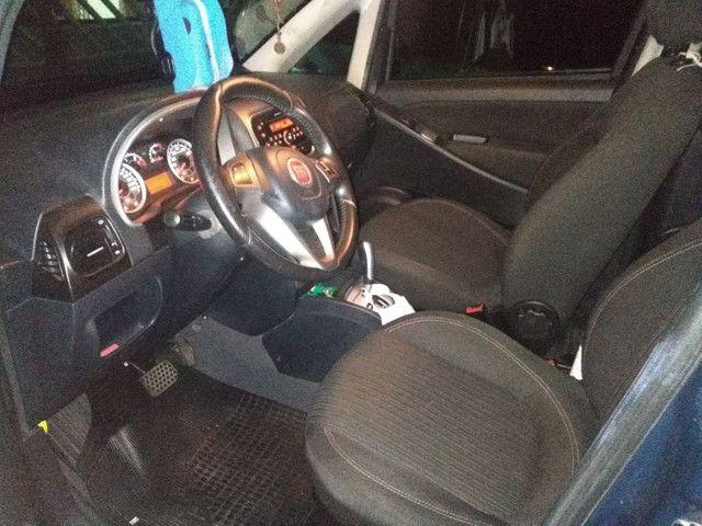 Fiat Idea 2015 1.6 completo semi-automático dual-logic - Foto 6