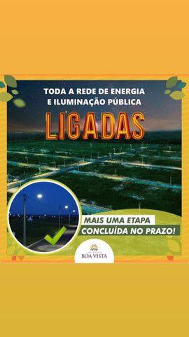 Loteamento Boa Vista, com excelente localização e próx de Fortaleza! - Foto 10
