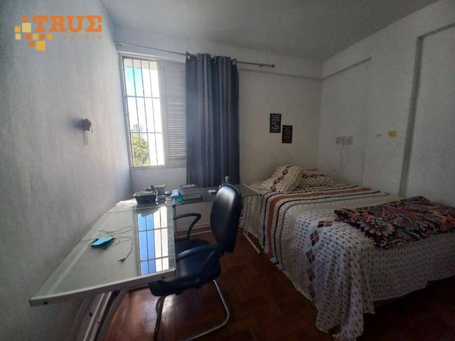 Apartamento com 3 dormitórios à venda, 126 m² por R$ 270.000,00 - Graças - Recife/PE - Foto 13