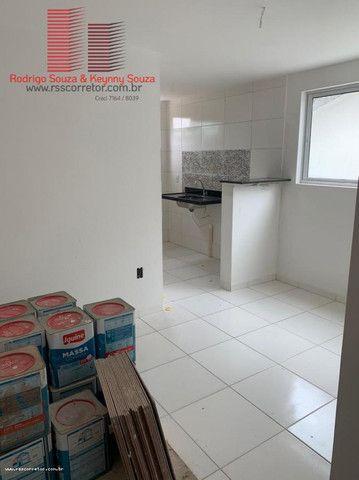 Apartamento para Venda em João Pessoa, Ernesto Geisel, 2 dormitórios, 1 suíte, 1 banheiro, - Foto 6