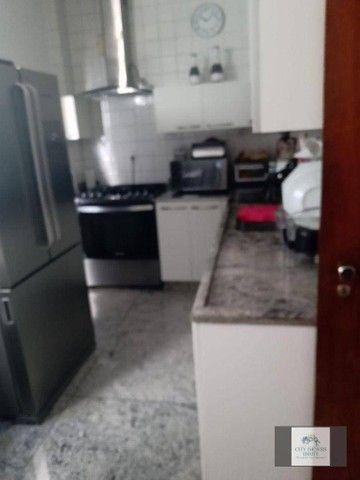 Apartamento com 4 dormitórios à venda por R$ 1.200.000,00 - Funcionários - Belo Horizonte/ - Foto 12