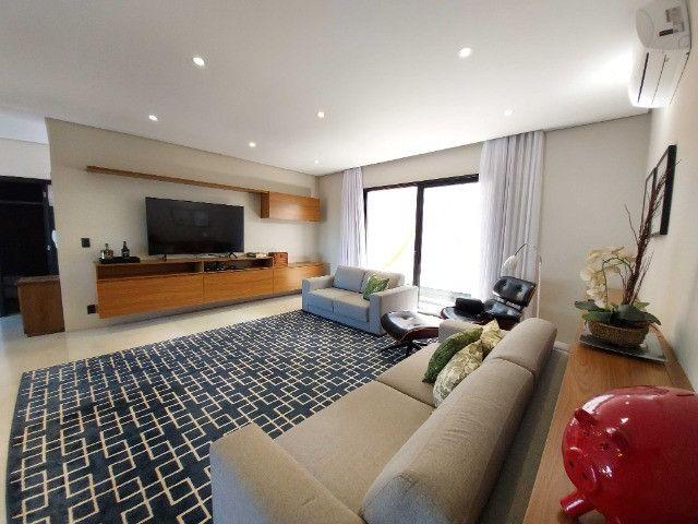 Casa 4 dormitórios, Vila Jardim, 337,00 m² - Foto 3