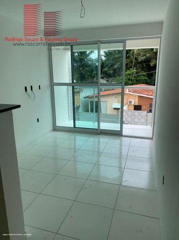 Apartamento para Venda em João Pessoa, Ernesto Geisel, 2 dormitórios, 1 suíte, 1 banheiro, - Foto 2