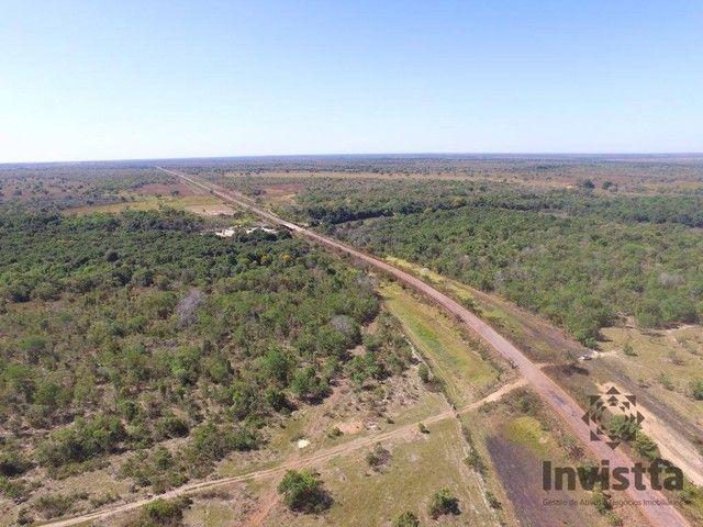 Pium - Fazenda - Zona Rural