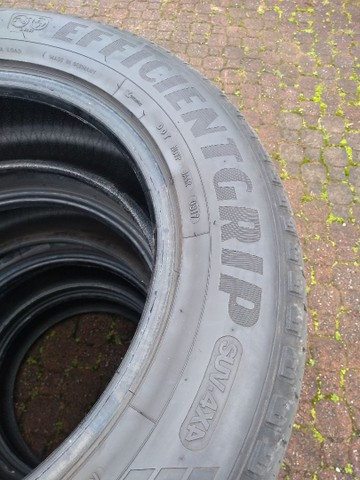 Jogo de pneus aro 18 - Foto 4