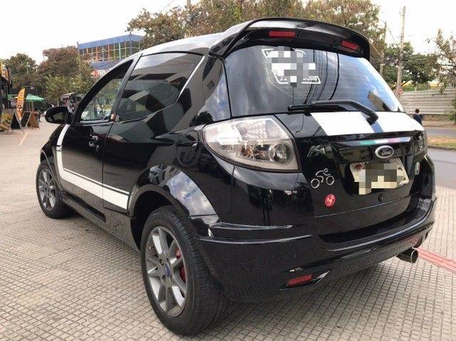 Ford KA Sport 1.6 Flex! Muito Novo! Versão Especial! Único Dono - Foto 4