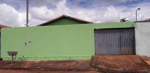 Casa em Goiânira - Aceito troca - Foto 2