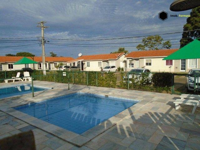 Apartamento com 2 dormitórios para alugar, 55 m² por R$ 1.100,00/mês - Rita Vieira - Campo - Foto 12